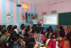 Workshop of Teachers-6-7-2019