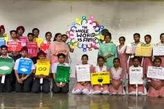 International Family Day Celebrations--14-5-2019